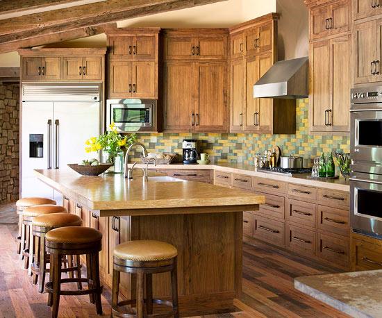 ihre kleine traumküche - einrichtungslösungen und tipps - Traum Küche