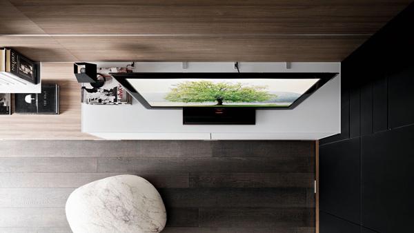 Ideen Kabel Verstecken kabel verstecken wohnzimmer die schönsten einrichtungsideen