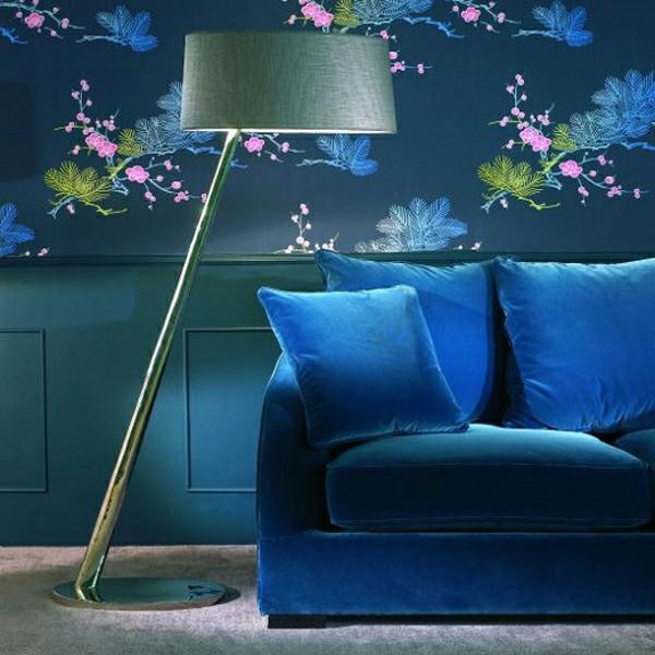 praktische tipps und ideen f r interessantes farbschema. Black Bedroom Furniture Sets. Home Design Ideas