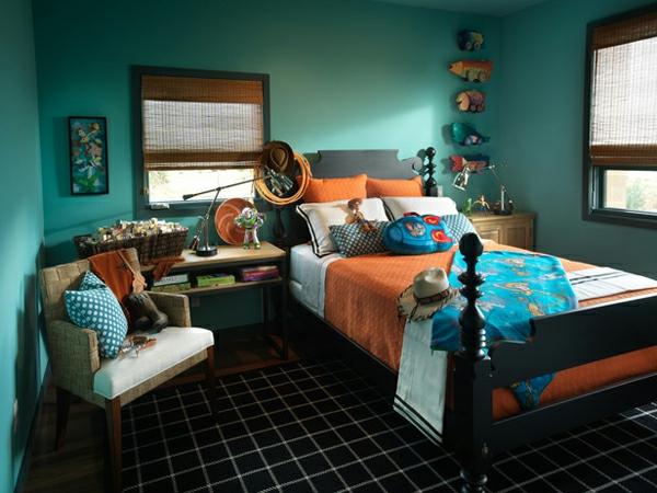 Schlafzimmer : Blau Für Schlafzimmer Blau Für ; Blau Für ... Blaue Wnde Schlafzimmer