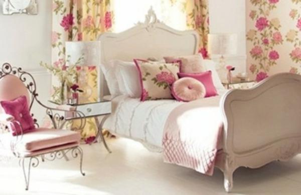königlich atmosphäre schlafzimmer
