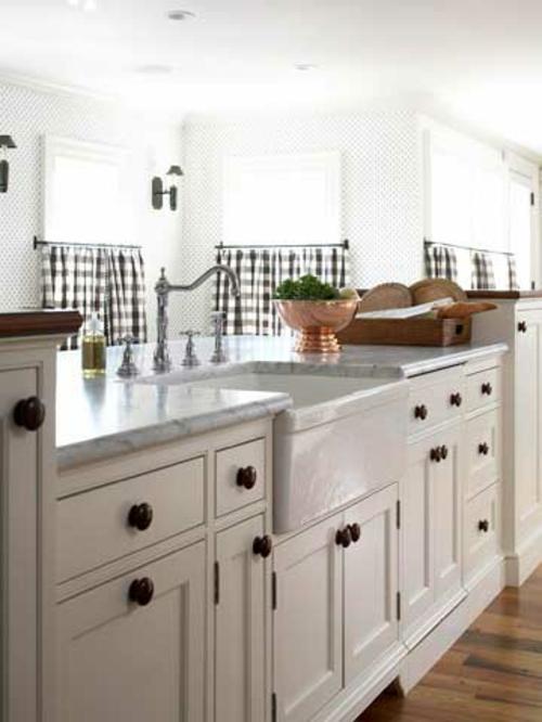 küche fenstern altmodisch vinatage aussichtspunkt