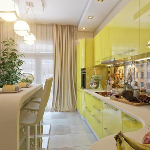 Kreative Ideen Und Designs Für Küche Und Essecke