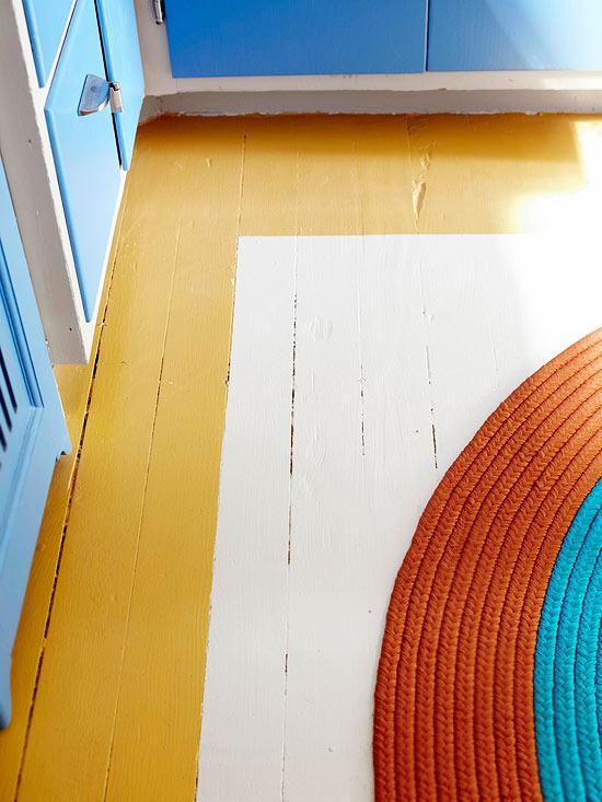 küchenbereich holz lackiert farben wirkung bedeutung