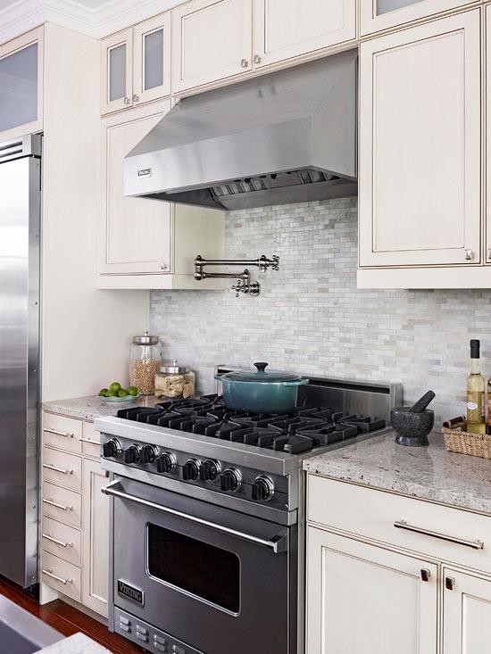 Ihre kleine Traumküche - Einrichtungslösungen und Tipps