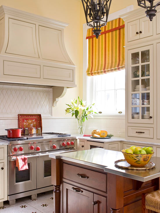 kücheninsel ideen klein raum möbel stil