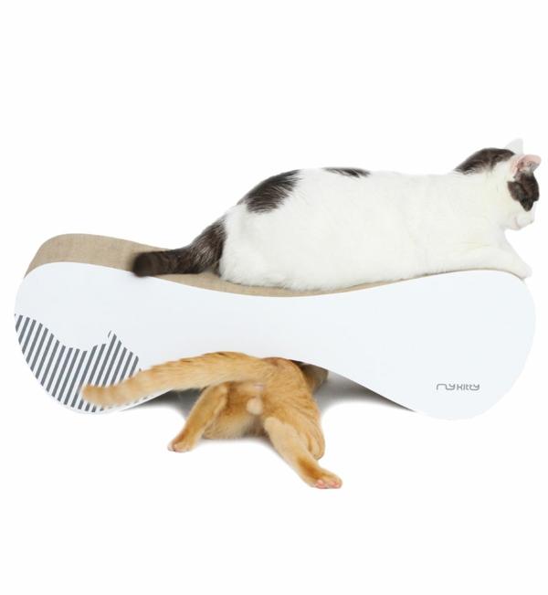 Schickes Tiermöbelstück spielen idee design