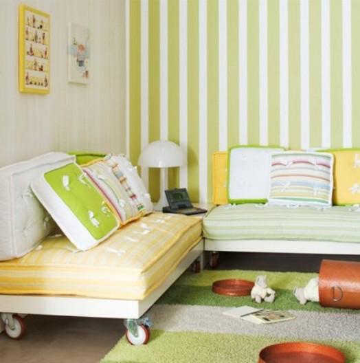 Zullian.com - ~ Beispiele Zu Ihrem Haus Raumgestaltung Kinder Spielplatz Galerie 50 Ideen