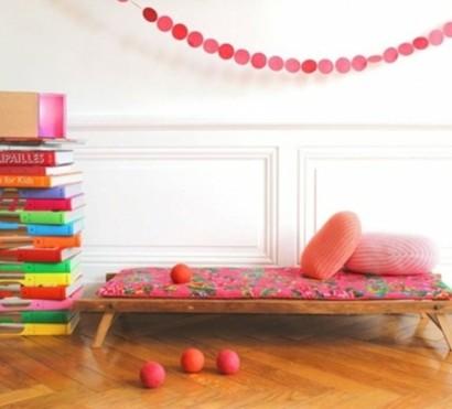 Kinderzimmer einrichtung vintage akzente einsetzen for Kinderzimmer einrichtung shop