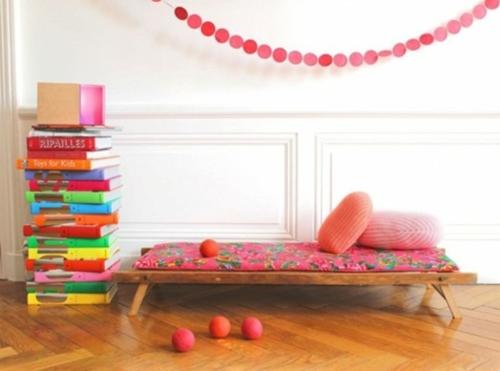 kinderzimmer einrichtung vintage akzente einsetzen. Black Bedroom Furniture Sets. Home Design Ideas