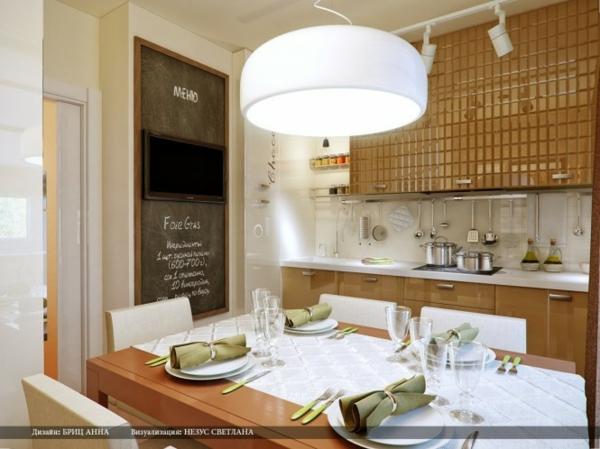 kreative ideen und designs f r k che und essecke. Black Bedroom Furniture Sets. Home Design Ideas