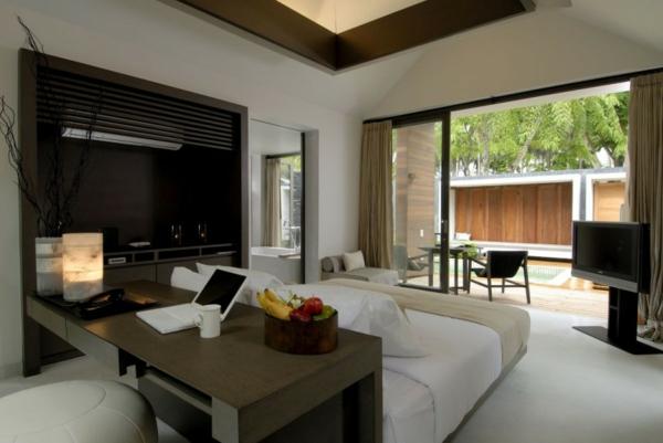 koh samui resort thailand privat originell schlafzimmer
