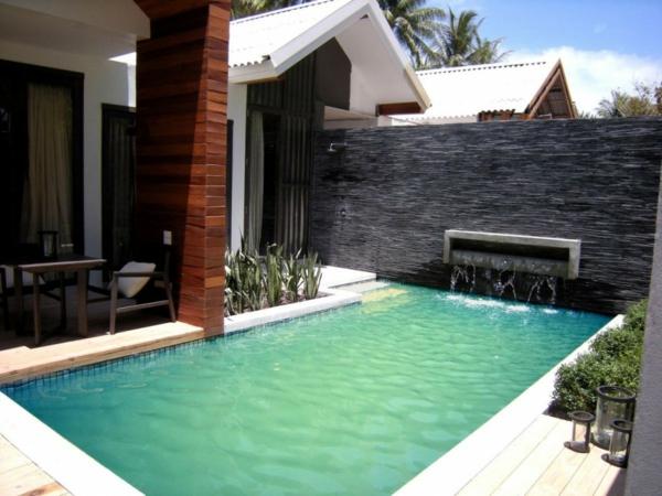 koh samui resort thailand privat schwimmbad