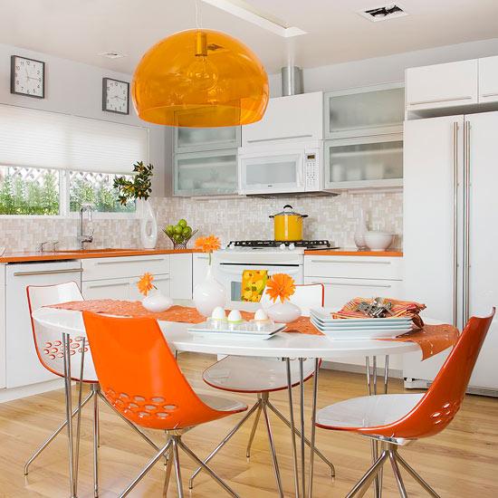 kompakte küchen orange plastisch durchsichtig textur