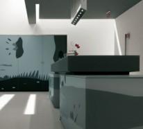 Kreatives Küchen Design von Valcucine