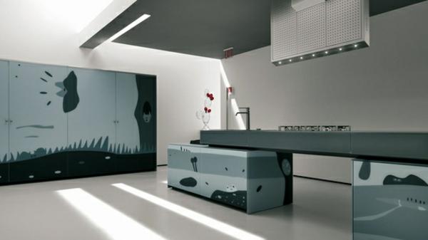 kreatives küchen design valcicune natur inspiriert