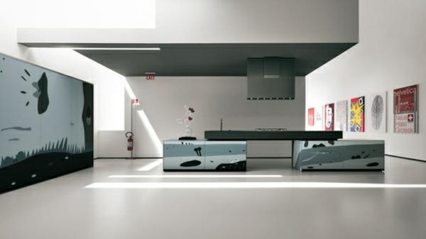 kreatives küchen design valcicune
