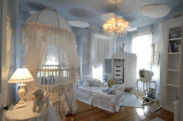 babyzimmer deko | evansonstudios