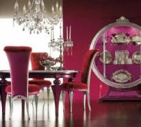 Luxus Esszimmer Mobel Prachtig Und Zauberhaft