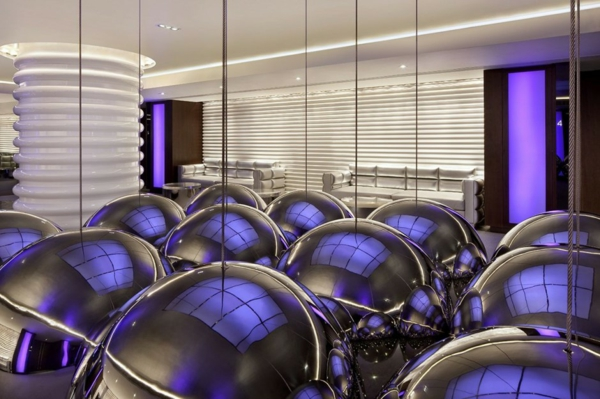 luxus hotel mira hong kong stadt viertel inneneinrichtung detail deko