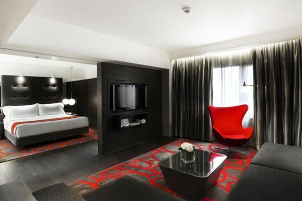 schlafzimmer : schlafzimmer komplett rot schlafzimmer komplett, Wohnzimmer dekoo