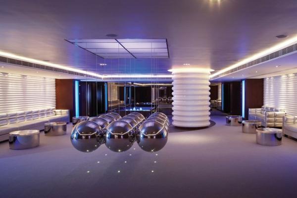 luxus hotel im herzen von hong kong - Luxus Babyzimmer Dekoration