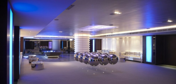 luxus hotel mira hong kong stadt viertel inneneinrichtung
