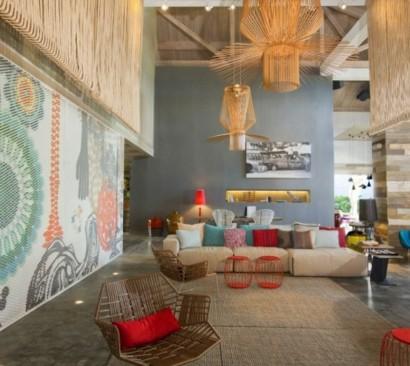 Luxus hotel auf der karibischen insel vieques for Design hotel karibik