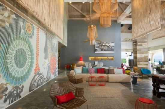luxus hotel vieques spa interior design