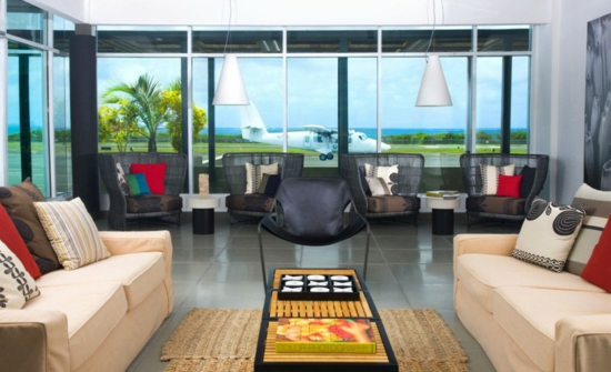 luxus hotel vieques spa interior zimmer einrichtung