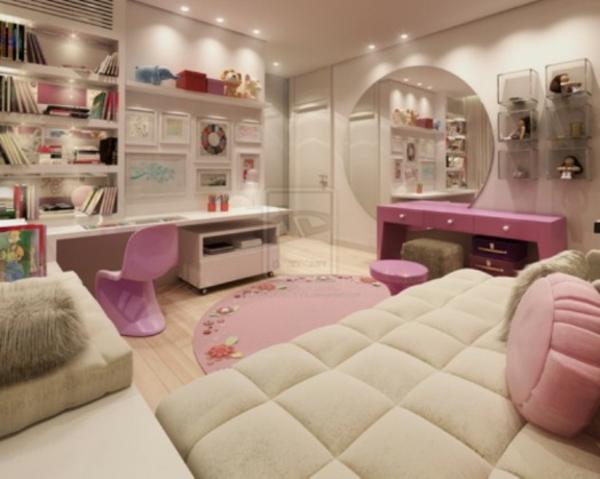 10 luxuriöse teenager zimmer – attraktive ideen für junge damen, Moderne deko