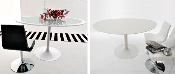 möbel luxus innovativ kaffeetisch design klar einfach