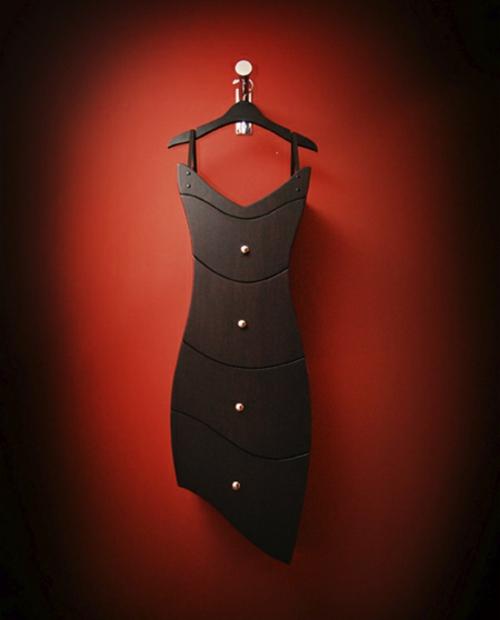 modern designer kleiderschrank kleine schwarze judson beaumont