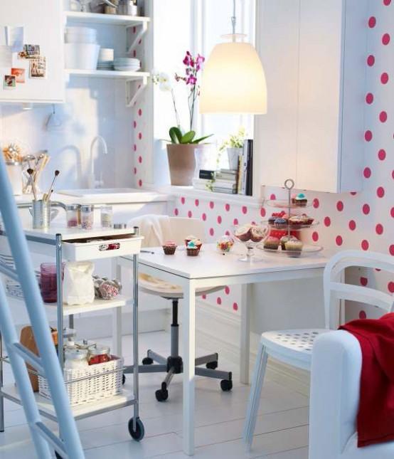 Originelle und moderne Esszimmer Design Ideen von IKEA