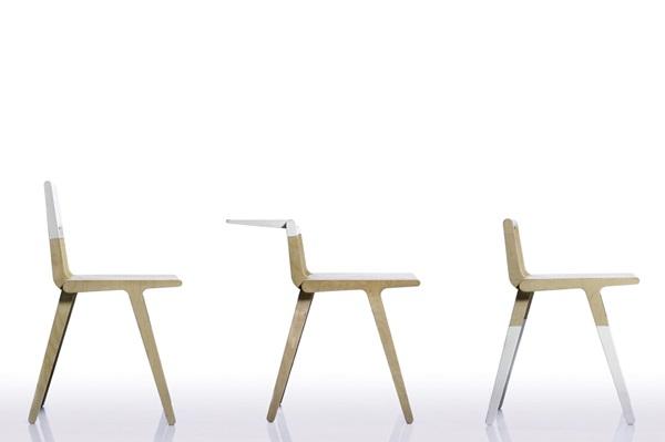 GroBartig Moderne Stühle Akzente Design Lösung Idee Holz