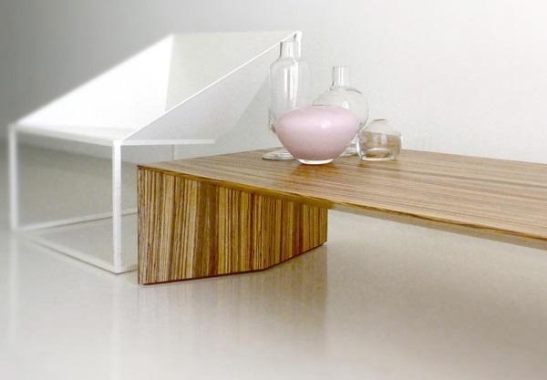 tolle moderne st hle und akzente von marco sousa santos. Black Bedroom Furniture Sets. Home Design Ideas