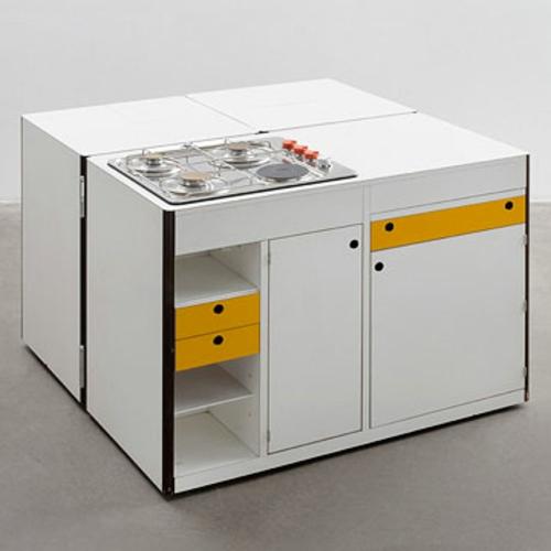 modernes design küche mobile möbel