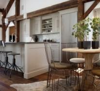 Modernes Küchen Design in verschiedenen Stilrichtungen