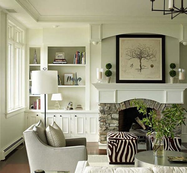 design : farbkombinationen wohnzimmer braun ~ inspirierende bilder ...
