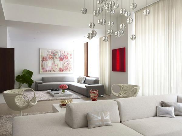 Wohnzimmer Modern Dekorieren U2013 Marauders, Modern Dekoo