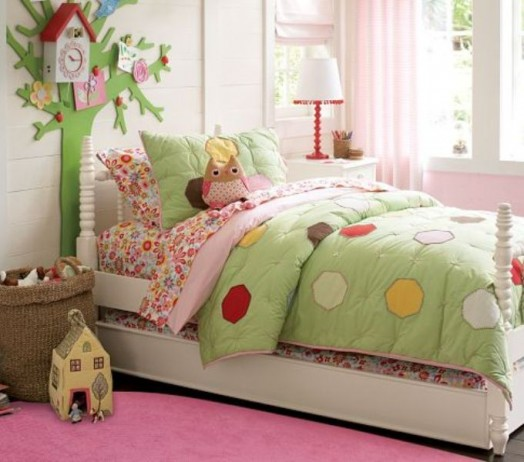 10 niedliche kuckucksuhren zur dekoration in kinderzimmern. Black Bedroom Furniture Sets. Home Design Ideas