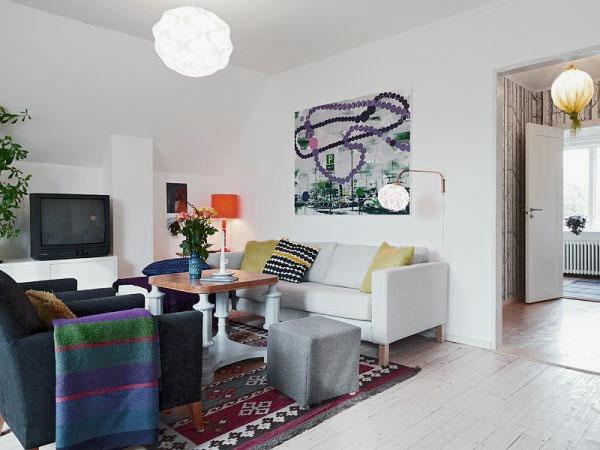 Nordische wohnzimmer ideen von nc nordic care for Wohnzimmer nordisch