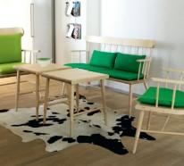 Nordische Wohnzimmer Ideen von NC Nordic Care