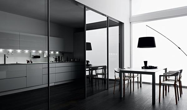 gestalten sie ihre wohnung ohne zwischenw nde kreative einrichtung. Black Bedroom Furniture Sets. Home Design Ideas