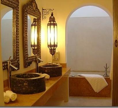 12 ideen f r orientalische lampen in der wohnung Wohnung dekorieren fasching