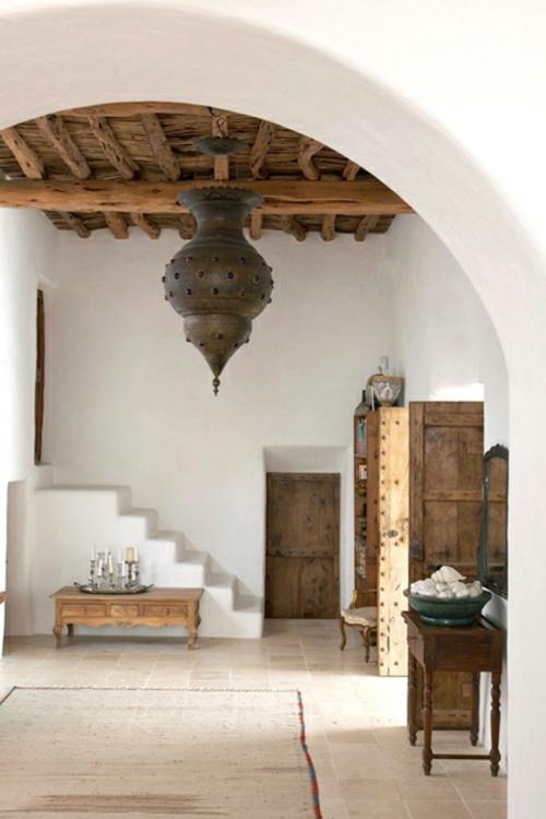 12 ideen f r orientalische lampen in der wohnung. Black Bedroom Furniture Sets. Home Design Ideas