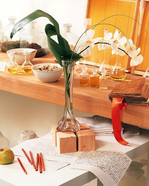Küche Echtholz Pendelleuchte Design Ideen