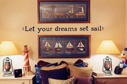 16 Originelle Ideen Fur Auffallende Kinderzimmer Wanddekorationen