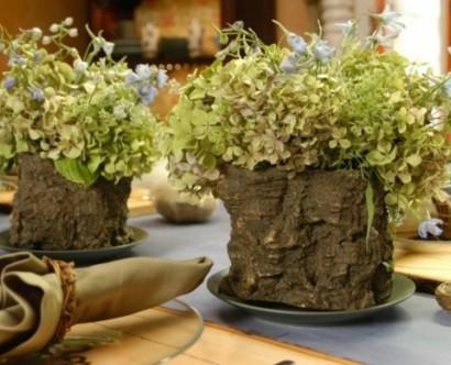 Ostern deko im landhausstil 16 inspirierende ideen for Blumentopf landhausstil