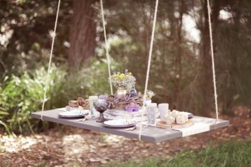 ostern deko im landhausstil - 16 inspirierende ideen, Garten ideen